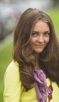 Лена Баскакова