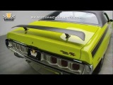 132848 / 1971 Dodge Charger R/T
