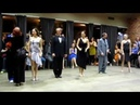 Международный Фестиваль Аргентинского Танго - «Oulu Tango».