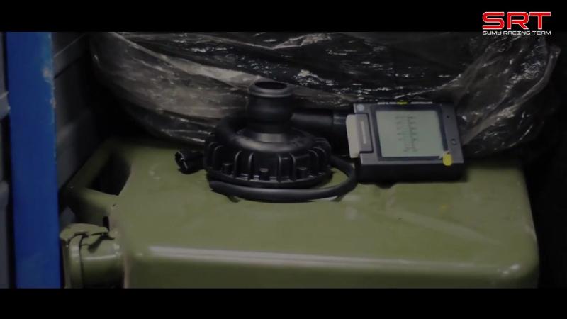 ZAZ-GTR 1500 л.с. Сезон 2017. Строим новый кузов_ Матрица. 1 серия