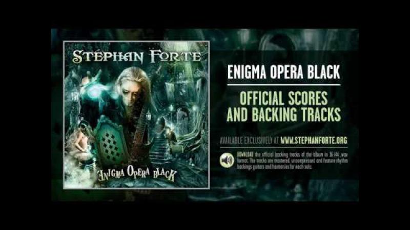 Stéphan Forté - Enigma Opera Black (FULL ALBUM)