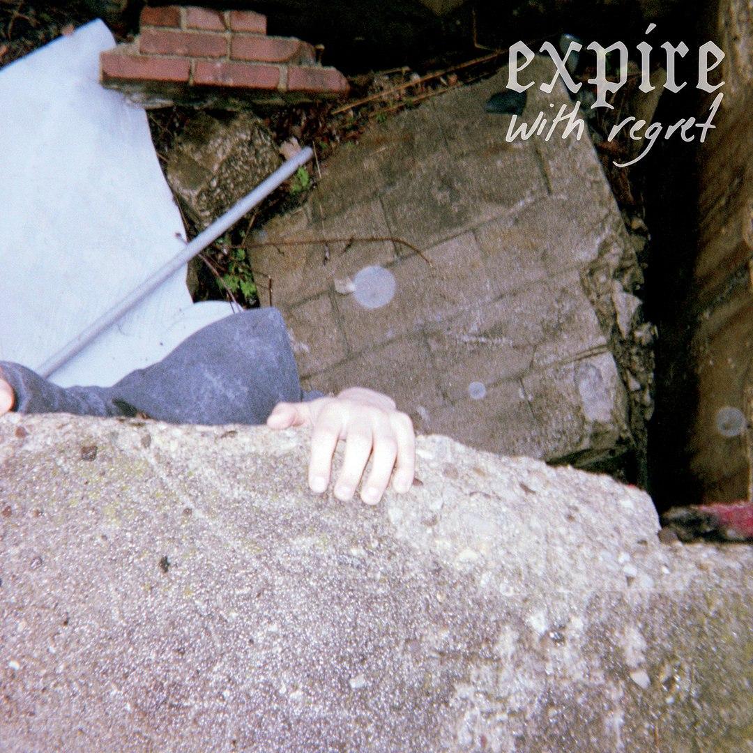 Expire - With Regret (2016)