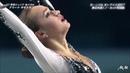 Alina Zagitova Carnival on Ice 2017 EX SP Black Swan A