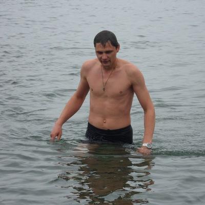Алексей Кравченко, 9 января 1981, Челябинск, id66470756
