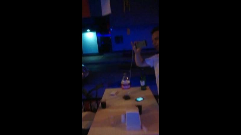 Yakup Uçar - Live