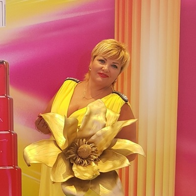 Наталия Чулкова