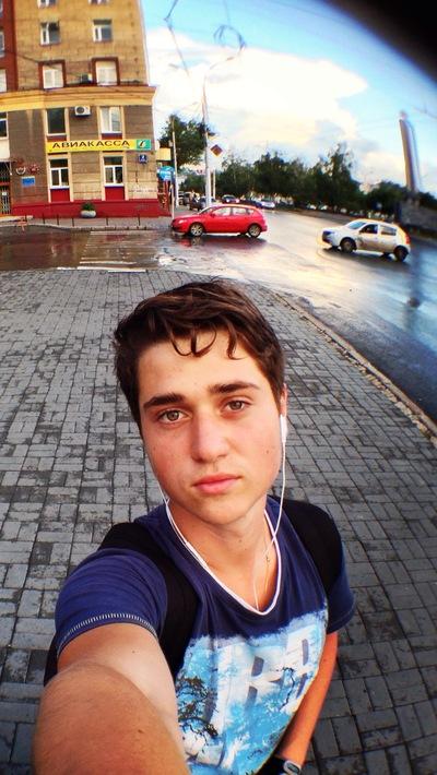 Слава Слава, 10 августа , Новосибирск, id104473185