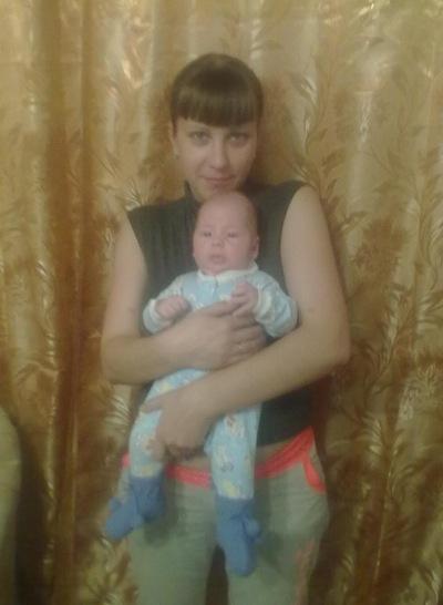 Надежда Прокопчук, 9 декабря , Саяногорск, id114624497