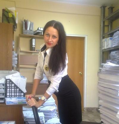 Ольга Богатырева, 7 августа , Красноярск, id152854056