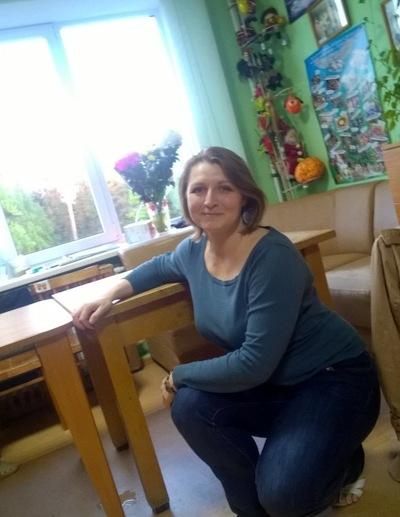 Елена Синицина