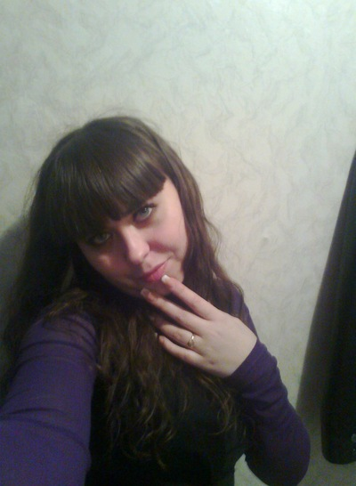 Света Юрченко, 4 октября 1991, Брагиновка, id200869016