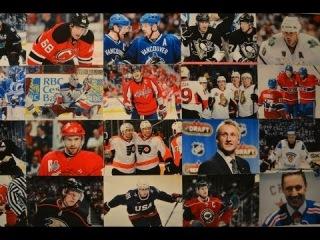 Vhockey#79! Коламбус в плей офф! (10.04.2014)