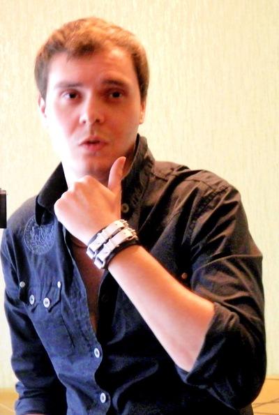 Виталий Снегерев, 22 сентября , Самара, id36040564