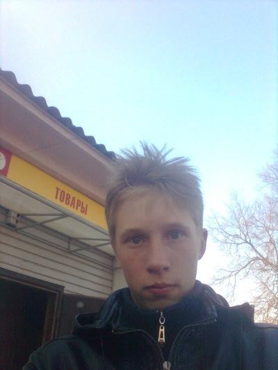 Виктор Хоюзко, 12 октября 1997, Орел, id181642668