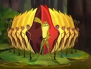 Принцесса и лягушка - Я стану человеком (SirenaGK Karaoke)