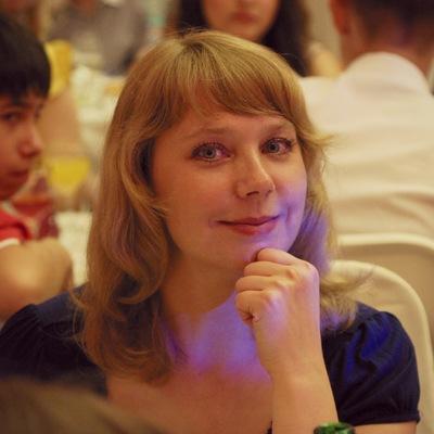 Светлана Петранцова, 5 марта , Пермь, id204516862