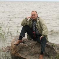 Игорь Решетняк