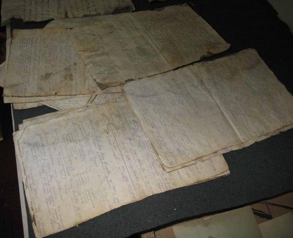 Історики викладають в мережу відреставровані архіви ОУН