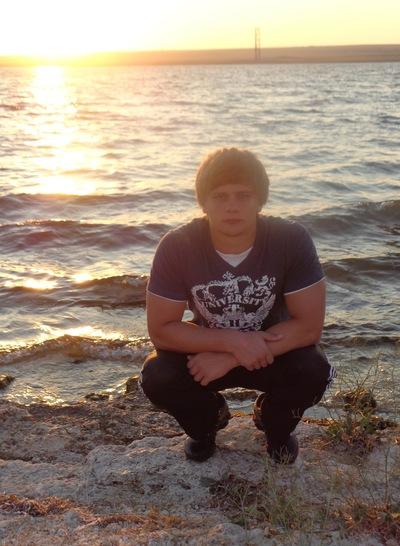 Саня Крикун, 31 марта 1987, Москва, id33127794