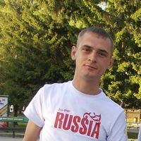 Анкета Сергей Лыткин