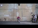 Джессика Джонс - Видео со съёмок 3 сезона