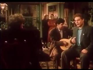 «Испытание верности» (1954) — песенка–рассказ