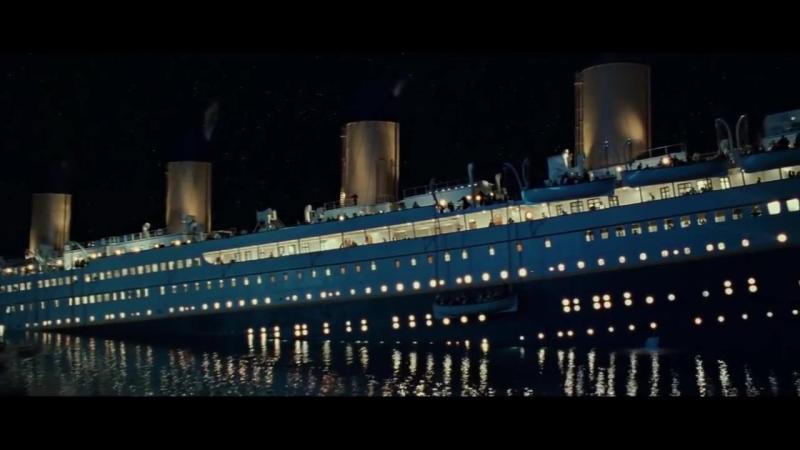 Титаник гордость человечества