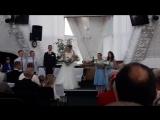 Wedding day - Edward &amp Pauline