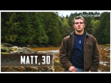 Alaskan Bush People (Matt Brown)  Аляска Семья из леса (Мэтт Браун) - My Type