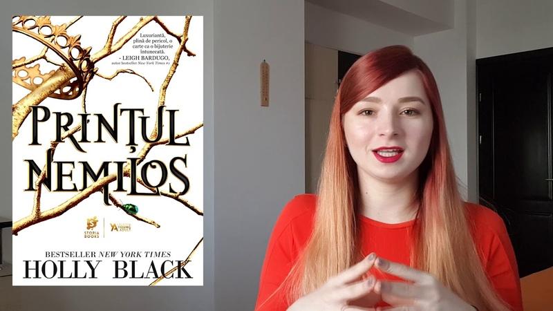 Prințul Nemilos de Holly Black - Book Review