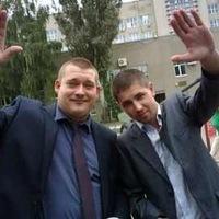 Олег Зябликов, 14 мая 1992, Санкт-Петербург, id51653157