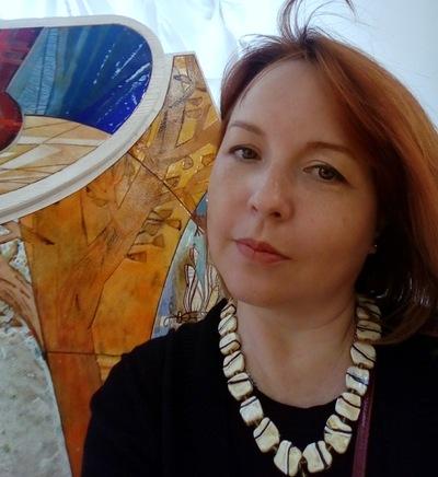 Светлана Брикунова