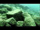 1 час подводной съемки в озере Танганьика