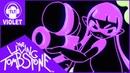 Squid Melody [Violet Version] - MASHUP / TLT (Splatoon Original Track)