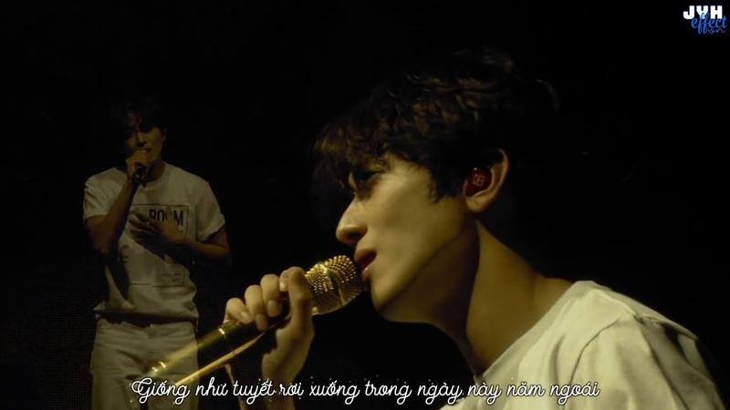 [Vietsub][Perf] Jung Yong Hwa - Hello @Room 622 in Seoul {JYHeffectvn}