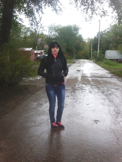Виктория Веденеева, 4 октября , Самара, id216785402