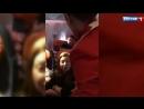 Скандал на рейсе Тель-Авив - Москва жалобы на пассажирку подали четыре стюардессы