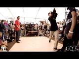 | Awesome Battle | 31.08.13 | Hip-Hop Pro Semi-Final | Urec vs Enjoy vs Rash |