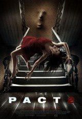 The Pact II  (2014) - Subtitulada