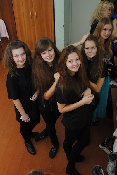 Маринка Солохина, 21 декабря 1997, Москва, id99932632