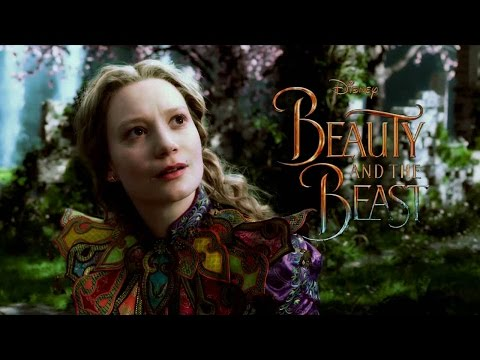 •Beauty and the Beast• || ~ Alice Kingsley x Sweeney Todd - Tralier