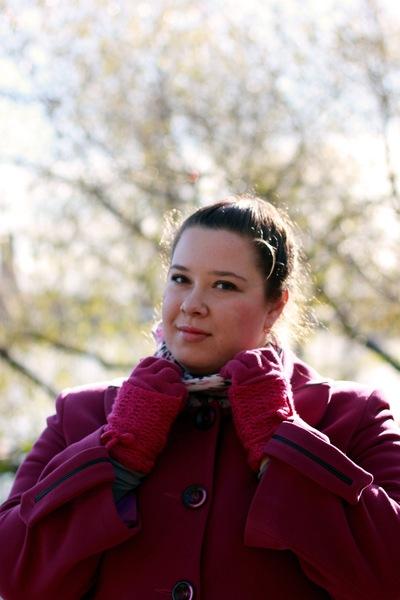 Алиса Андреева, 1 апреля 1996, Ступино, id44229990