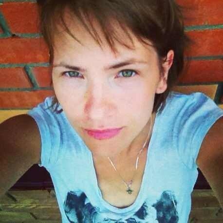 Женя Волынская, Москва - фото №2