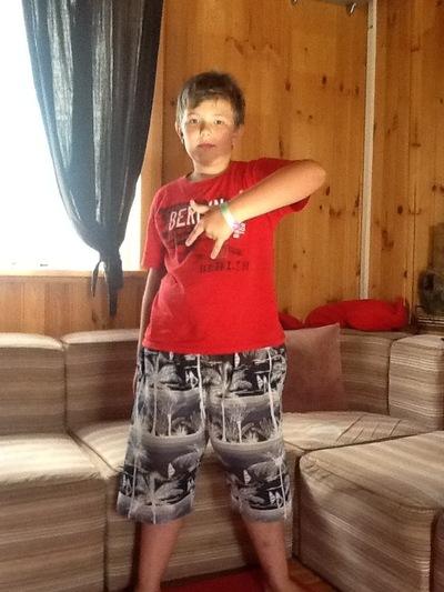 Никита Борисов, 1 января , Санкт-Петербург, id187601825