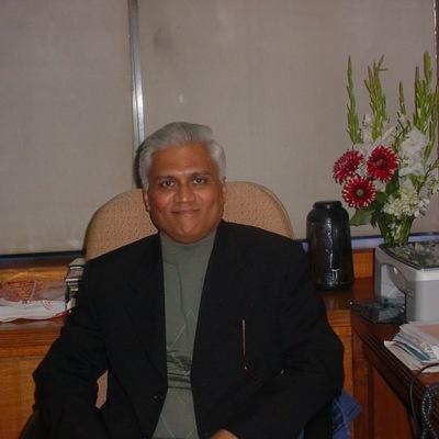 Pradip Mittra, 24 декабря 1948, id220808542