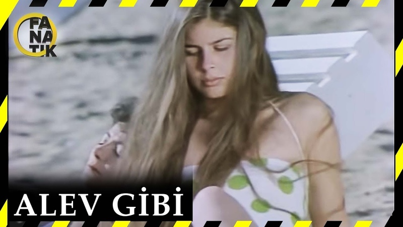 Alev Gibi (1986) - Türk Filmi