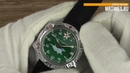 Восток Командирские 531124 Обзор Командирских часов от