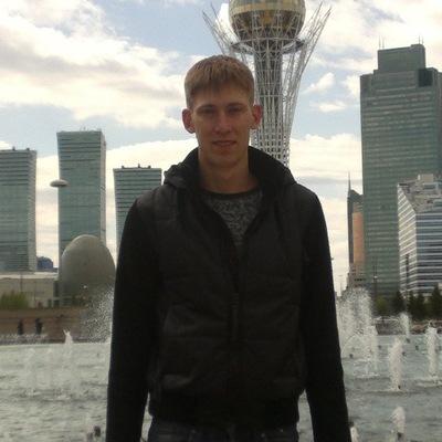 Виталий Обласов, 11 февраля 1991, Челябинск, id174695741