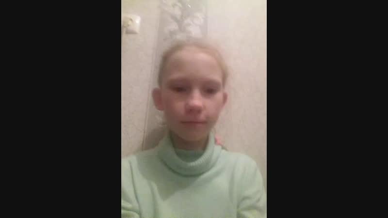 Вероника Савельева - Live