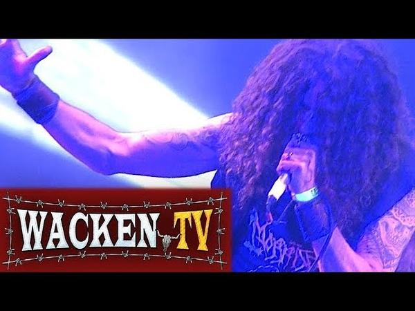 Candlemass - At the Gallows End - Live at Wacken Open Air 2017